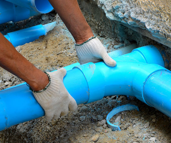 cost of trenchless sewer line repair Denver CO