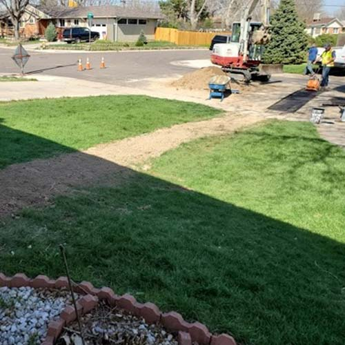 looking for a local sewer liner denver
