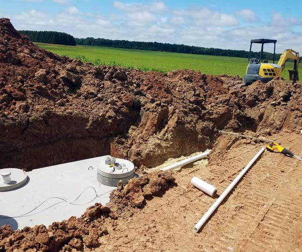 Septic Tank Installation In Denver Co ️ Sewer Experts