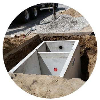 video sewer line inspection near me