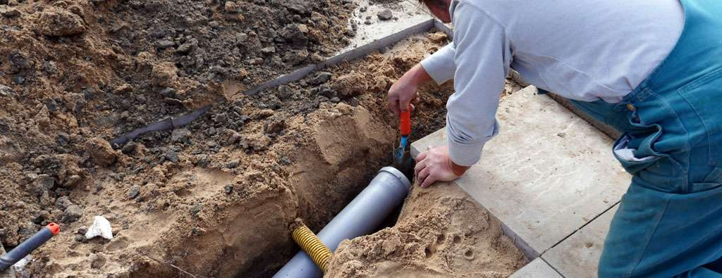 denver sewer line repair near me