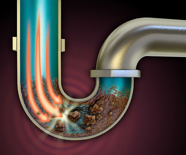 main sewer drain camera inspection services near me